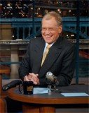 David Letterman was death threatened on a Jihadist website