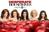 Desperate Housewives ends after season 8