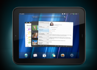 Harvey Norman has decided to pull HP TouchPad from shelves