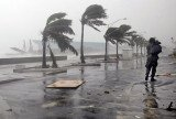 Hurricane Irene passed Bahamas (AP photo).