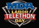In 2011, MDA Labor Day Telethon for the first time without Jerry Lewis