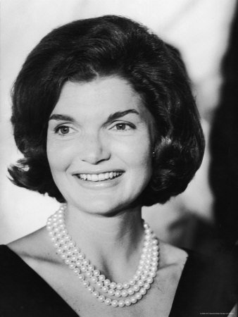Jackie Kennedy talked about JFK assassination photo