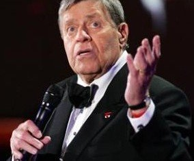 Jerry Lewis has been let go from the MDA Telethon