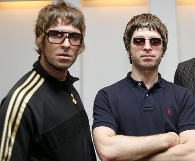 Liam Gallagher sues brother Noel for telling lies over Oasis breakup photo