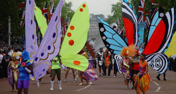Notting Hill Carnival 2011 will go ahead despite London riots