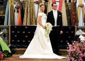 Princess Victoria of Sweden is expecting the first child