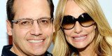 "Russell Armstrong, 47, husband of ""Real Housewives of Beverly Hills"" star Taylor Armstrong, was found dead Monday night in what appears to be a suicide."