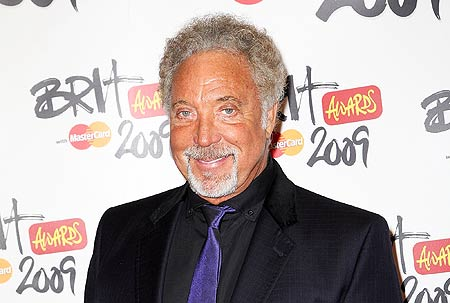"Tom Jones, the charismatic veteran singer, has been forced to cancel a concert in Monaco due to a ""severe dehydration"""