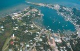 Tourists on 16 mile long Ocracoke Island off the coast of North Carolina have been evacuated ahead of Hurricane Irene