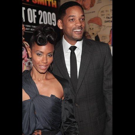 Will Smith and Jada Pinkett Smith have separated photo