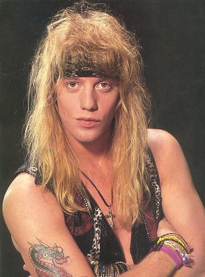 Warrant former lead-singer, Jani Lane was found dead Thursday in a Woodland Hills hotel, Los Angeles.
