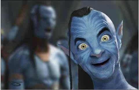 Avatar - Mr. Bean