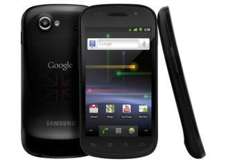 Nexus S for free from Best Buy