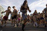 "3,000 people run through the streets of Salt Lake City in their underwear to protest against Utah ""being so uptight"""