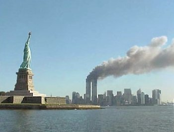9/11: World Trade Center steel was sold on