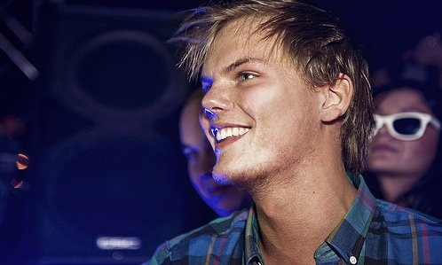 Avicii will be present in Alice's House at Nocturnal Wonderland 2011