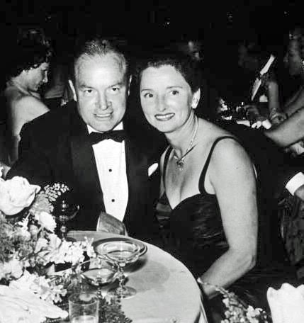 bob hope and dolores hope: