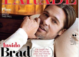 Brad Pitt had astonishing remarks about his life with Jennifer Aniston during Parade interview