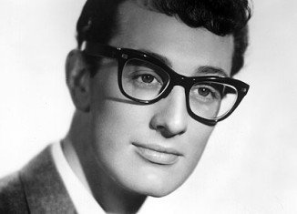 Buddy Holly: the rock and roll pioneer who died at 22