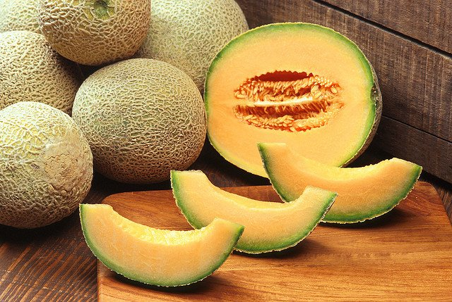 The Food and Drug Administration found Listeria monocytogenes in samples of Jensen Farms' Rocky Ford-brand cantaloupe