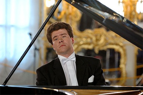 Denis Matsuev interprets Chamber Symphony by George Enescu at George Enescu Festival 2011.