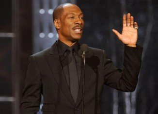 Eddie Murphy will host 2012 ceremony of the Annual Academy Awards