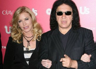 Gene Simmons finally proposed to Shannon Tweed after being together 28 years