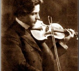George Enescu Festival 2011: Magic exists online