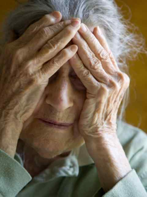 Inhaling a cloud of insulin two times per day appears to slow symptoms of memory loss in people with early signs of Alzheimer's disease