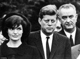 Jackie Kennedy secret recordings will be revealed this month on the 50th anniversary of JFK's first year in office