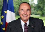 Jacques Chirac is the first former head of state to stand trial in France since World War II