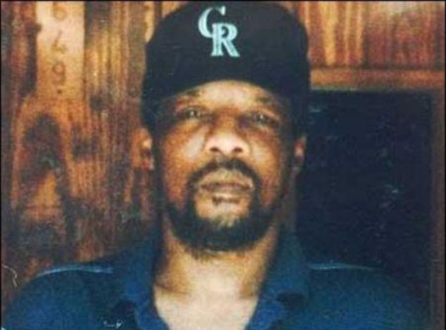 James Byrd Jr died after being chained to the bumper of a pick-up truck by Lawrence Brewer and two other white supremacists
