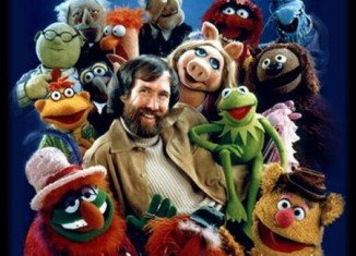"""The Muppets were a family"" for Jim Henson."