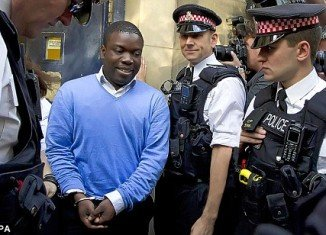 Kweku Adoboli is charged with $2.3 billion fraud at Swiss banking giant UBS
