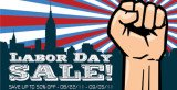 Labor Day Sales 2011 (Accesory Geeks)