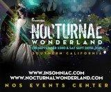 Nocturnal Wonderland 2011