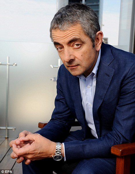 Mr. Bean era has finished. Rowan Atkinson says goodbye to his ...