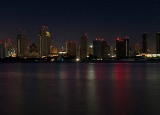 San Diego major power outage, September 8