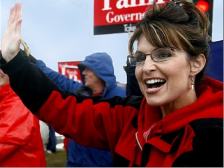Sarah Palin is said to have taken the class A drug with her husband, while smoking marijuana at college in secret liaisons with one of her professors