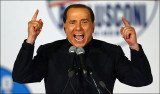 "Silvio Berlusconi said in July he wanted to leave Italy, which he described as a ""shitty"" country that ""sickened"" him"