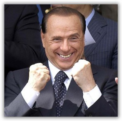 Silvio Berlusconi the 74 year old Italian Prime Minister has boasted of sleeping with eight women in one night photo