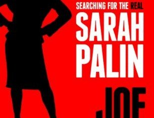 The explosive Joe McGinness' book could halt Sarah Palin's 2012 bid before it has started