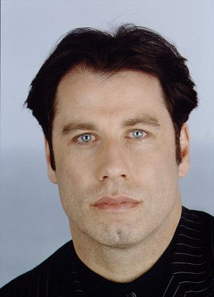 The real John Travolta