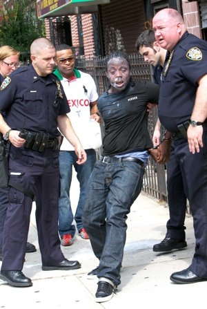The toll of the Brooklyn Labor Day Parade violence includes seven deaths among the 49 gunshot victims (NY Post photo)