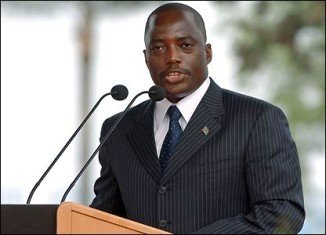 There have been no executions in Democratic Republic of Congo since President Joseph Kabila came to power in 2001