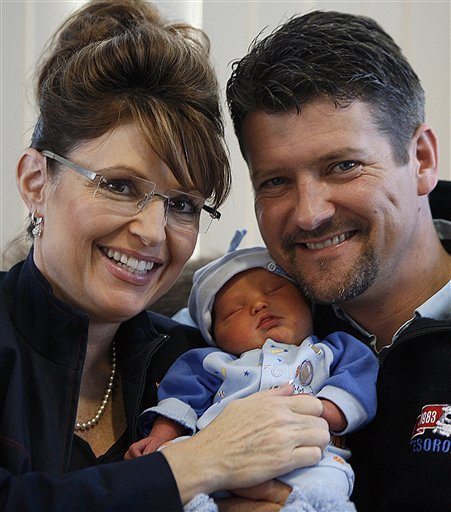 Todd and Sarah Palin have been offered 1 million if they pass lie detector test over Joe McGinniss book claims photo