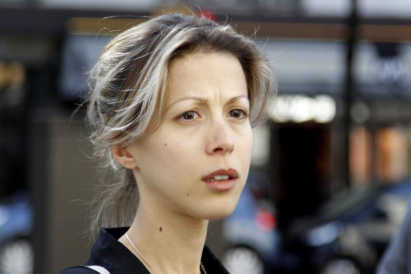 Tristane Banon, 32, filed a complaint this summer alleging that Dominique Strauss-Kahn sexually assaulted her in a Paris apartment in 2003