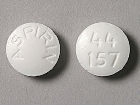 A major British study found that taking aspirin regularly can reduce the long-term risk of cancer by 60 per cent