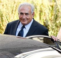 According to prosecution, DSK admitted to sexual aggression against journalist and writer Tristane Banon, but that it was too late to prosecute for that charge because the incident happened in 2003