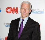 "Anderson Cooper said he is ""very saddened"" by the teenager who is reportedly in a coma after falling off a skateboard whilst filming himself for the show"